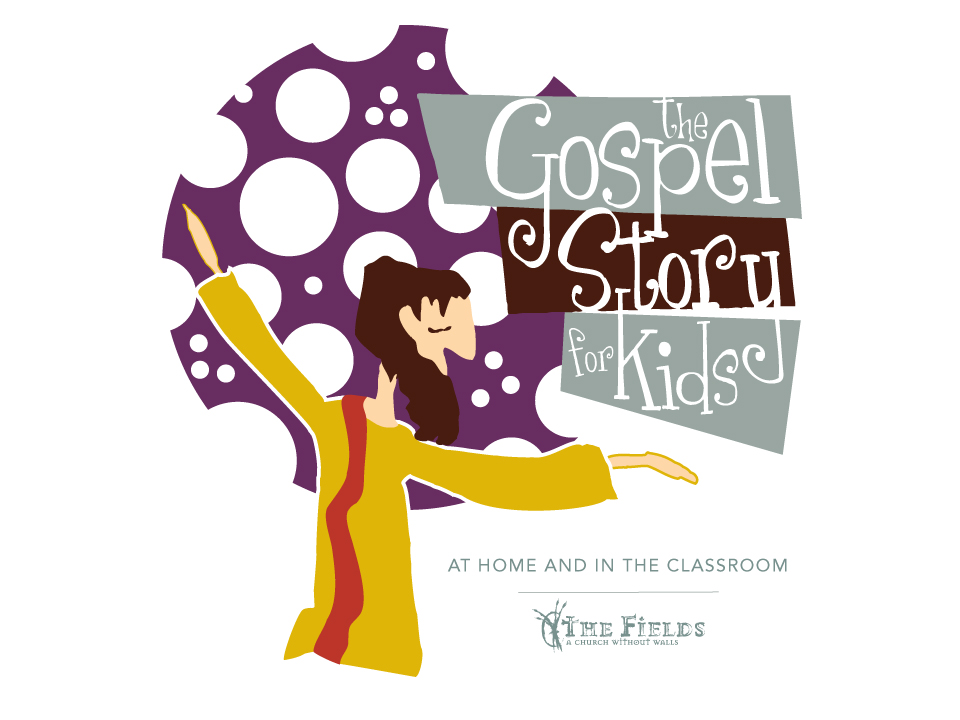 Gospel Story for Kids